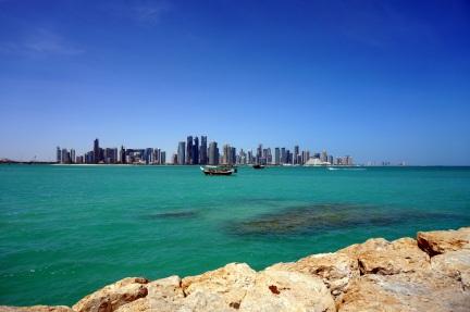 West Bay Doha