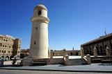 Dans le Souq Waqif