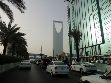 Le Kingdom Tower