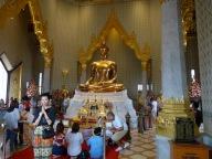 Le Bouddha d'or
