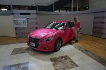 Un auto pour elle