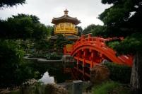 Le jardin Nan lian