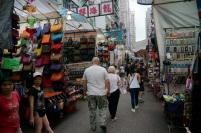 Le ladies market