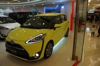 Belle Toyota