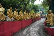 10 000 bouddhas