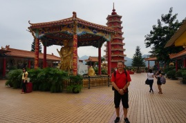 Photo pagode