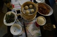 Souper chinois