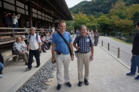 Notre guide Yagyu