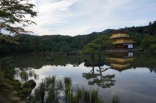 Le temple dorée