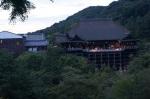Voilà le temple