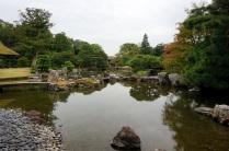 Le jardin impériale