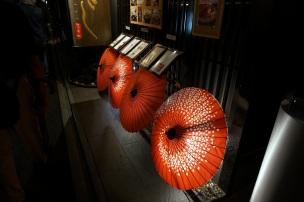 Rue prèes du Gion (spectacle de Geisha)