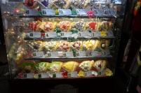 Harajuku: Un choix de crèpes