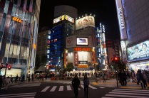 Shinjuku: Un quartier animé
