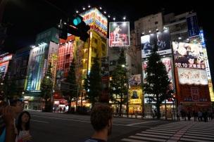 Akihabara: Le marché de l'électronique