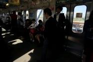 Le train matinal