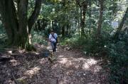 Une randonnée