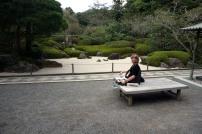 Un peu de meditation