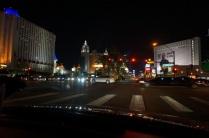 La strip la nuit
