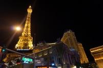Vegas pas Paris