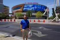 L'amphitéatre de Las Vegas