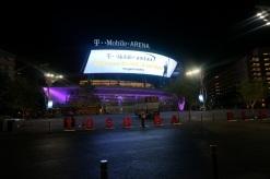 L'amphithéatre se sent bien seul avec l'arrivée du hockey