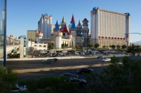 Le casino excalibur