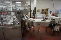 La fabrique de Chocolat