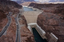 Le Hoover Dam