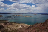 Le lake Mead