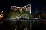 L'hôtel Casino le Mirage