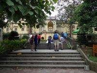 Le chateau èa visiter