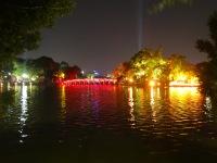 Retour à Hanoi