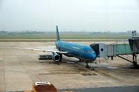 Tiens notre avions nous attend