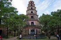 La pagode de la dame céleste