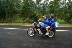 Un moyen de transport différent pour les touristes