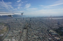Da Nang est une très grande ville