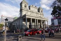 La cathédrale de San José