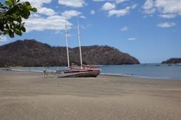 La plage Del Coco