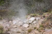 De la fumée (et des odeurs) sortent du sol