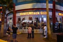 Tiens, notre restaurant