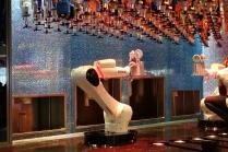 """Les robots barmain (mixologue pour être plus pointu). Encore des """"jobs"""" qui se perdent."""