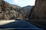 On traverse l'Arizona pour aller vers l'Utah