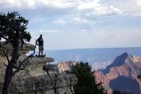 Toutes les occasions sont bonnes pour grimper