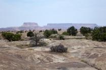 Un vue du Far West