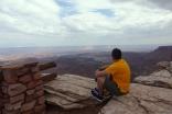 Canyonland: Des paysage à l'infini