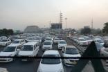 Les embouteillages sont infernaux