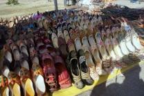 Vite, une vente de chaussure tout aller