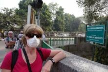 Avec le smog, il faut ce qu'il faut