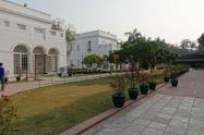 Le musée national de Gandhi